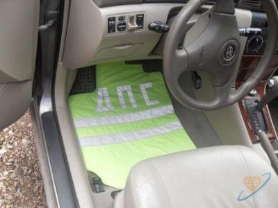 коврик для автомобиля