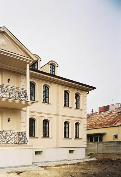 Polyfunkčný dom