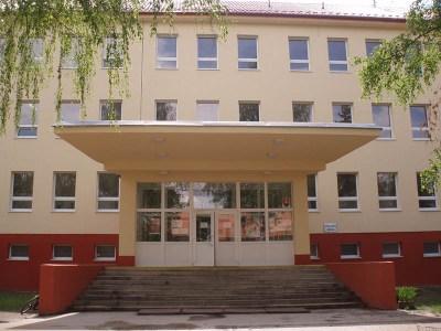 Rekonštrukcia Základnej školy