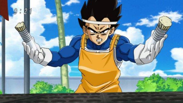 Dragon Ball Super 006