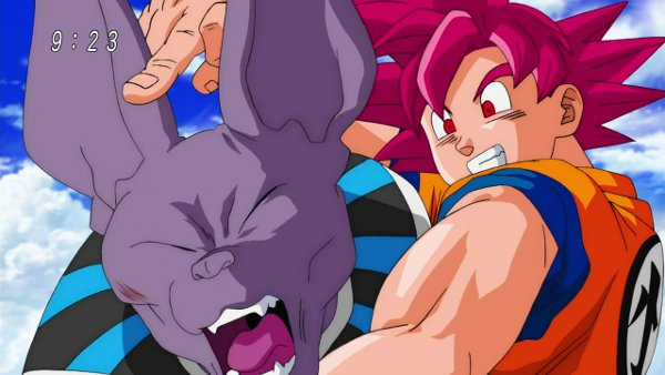 Dragon Ball Super 010