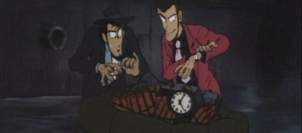 Lupin III Pilot Film