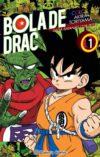 Bola de Drac Color – Saga Piccolo #1