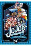 JoJo's Bizarre Adventure Part III: Stardust Crusaders #9