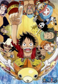 Episodio 942 - One Piece