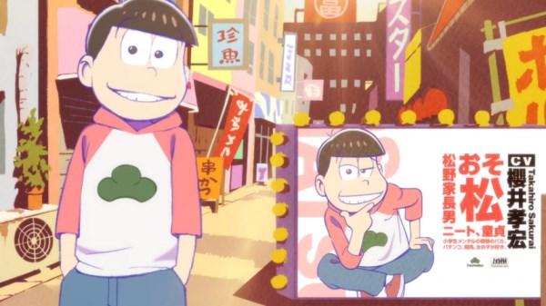 Eiga Osomatsu-san