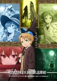Episodio 9 - Mushoku Tensei: Isekai Ittara Honki Dasu