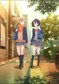 Episodio 3 - Adachi to Shimamura