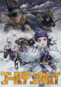 Episodio 8 - Golden Kamuy 3