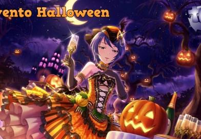 Evento TFA de Halloween 2020