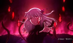 Fate/stay night [Heaven's Feel] III. spring song – Haru wa Yuku