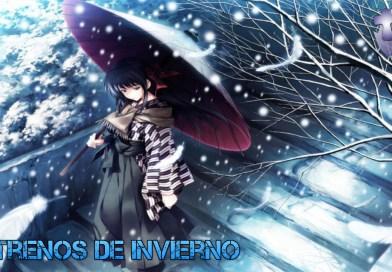 Estrenos de Anime de Invierno 2020 – 2021