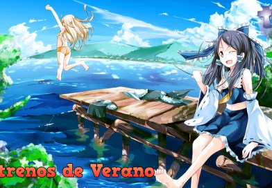 Estrenos de Anime de Verano 2020
