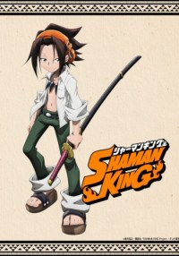 Episodio 5 - Shaman King