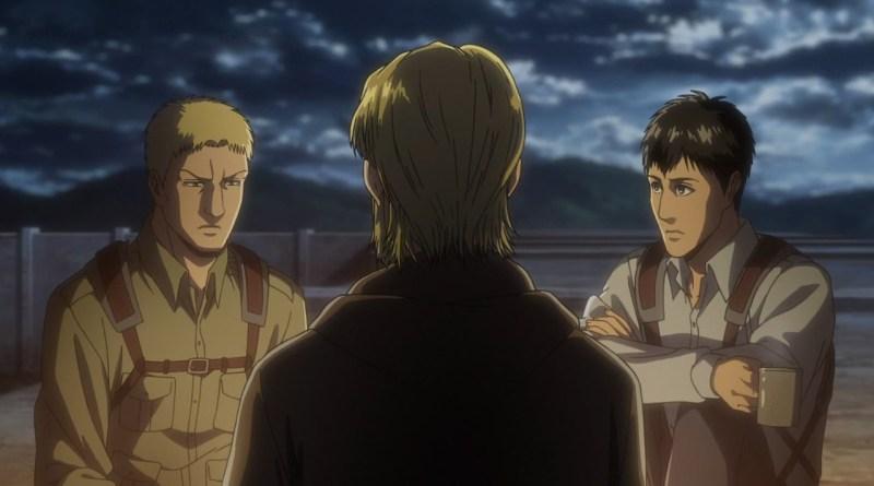 Shingeki no Kyojin 3 Part 2 03
