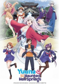 Episodio 2 - Yuragi-sou no Yuuna-san OVA