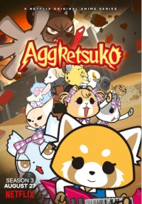 Episodio 9 - Aggressive Retsuko 3