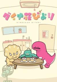 Episodio 2 - Dinosaur Biyori
