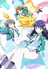 Episodio 4 - Mahouka Koukou no Yuutousei
