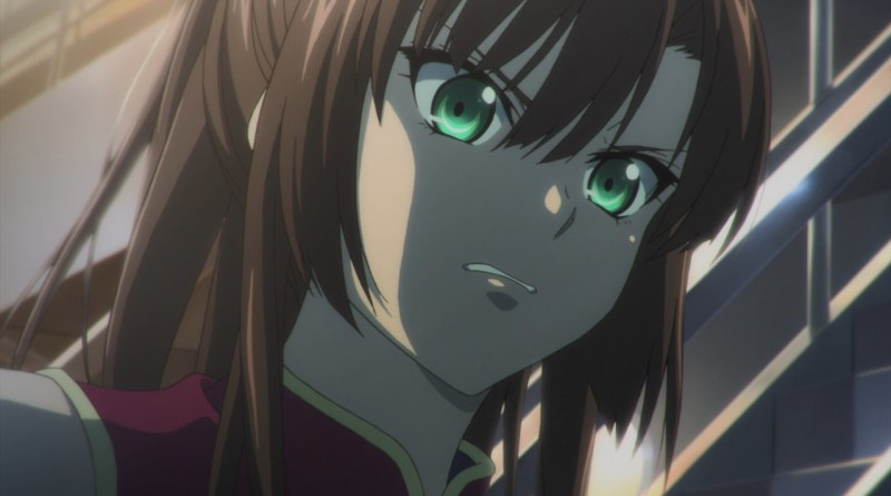 Strike the Blood 06