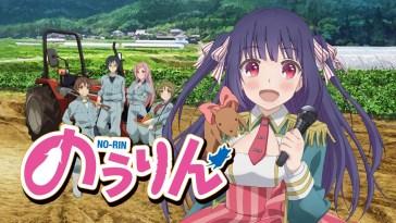 Nourin - [Opening] Himitsu no Tobira kara Ai ni Kite