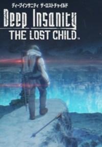 Episodio 1 - Deep Insanity: The Lost Child