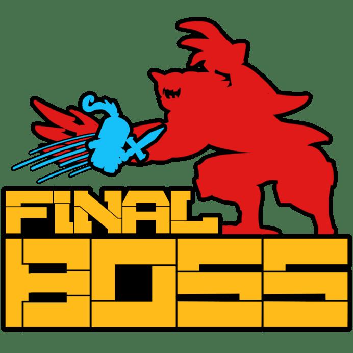FinalBoss io Logo