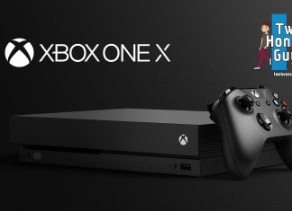 Xbox-One x games list