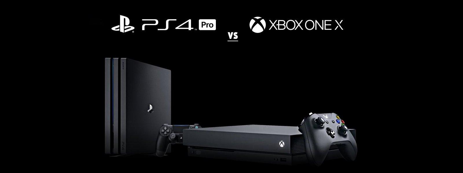 Xbox-one-x-vs-ps4-pro