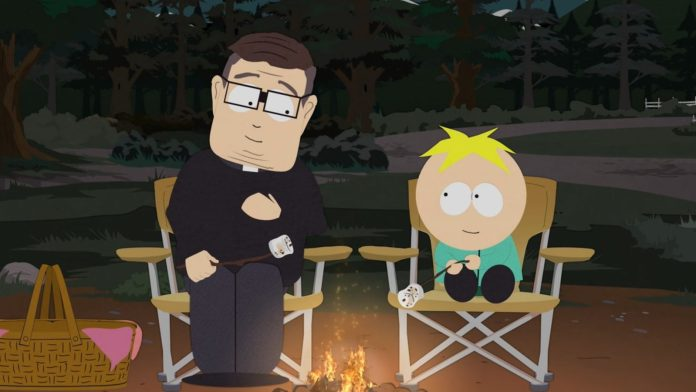 Title image for South Park Season 22 Episode 2
