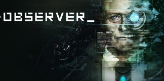 The Observer Nintendo Switch Review