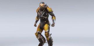 Anthem Ranger