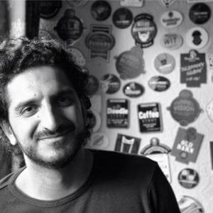 Timon Singh Interview Bristol Bad Film Club