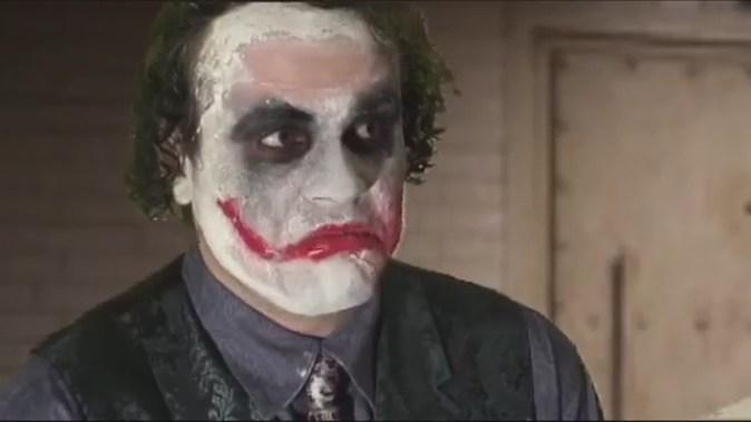 Raul Lezcano as Joker Monkey and Apple