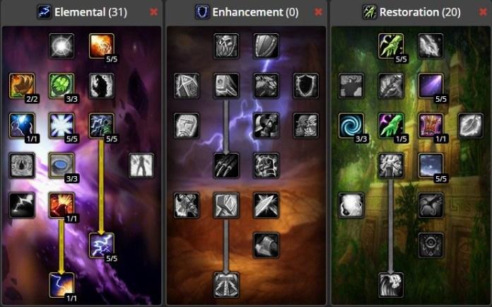 shaman - World of Warcraft Classic Basics: Beginners Guide to WoW