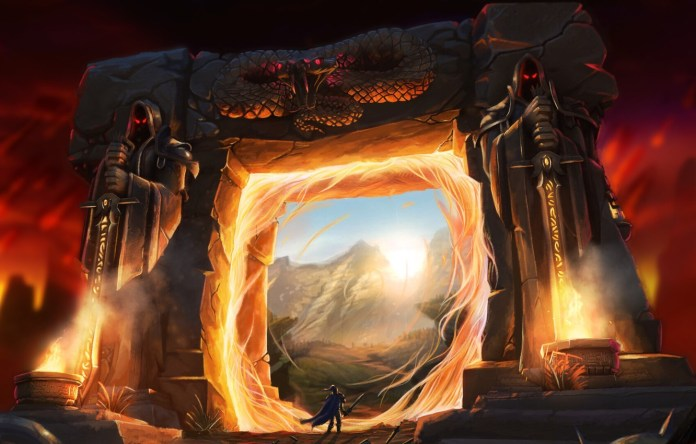 wow portal - World of Warcraft Classic Basics: Beginners Guide to WoW