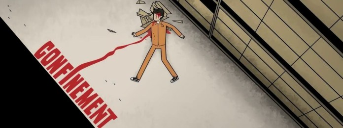 Confinement Lord Bung