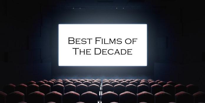 Best Films of the Dec