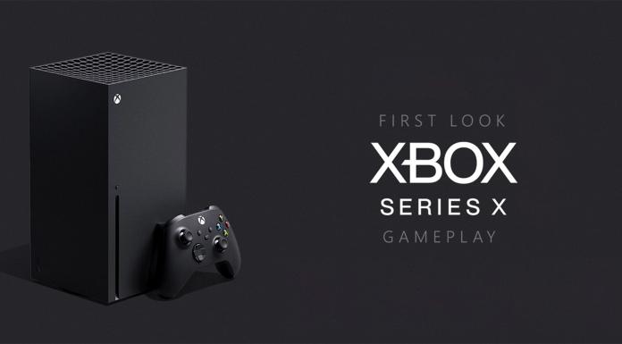 Xbox Series X Gameplay Reveal