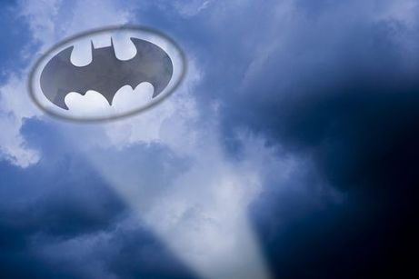 TV News - New Batman Show