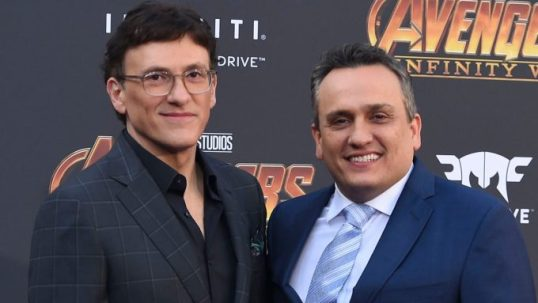 Movie news - The Russo brothers will direct The Gray Man