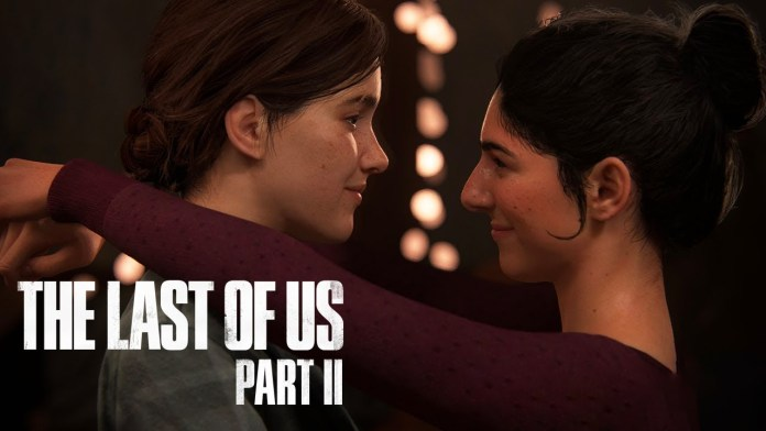 last of us part 2 ellie and diana