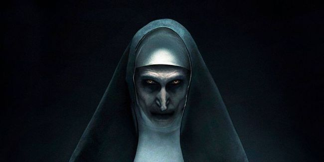 Valuk from The Nun