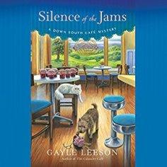 gl silence james