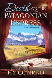 hc death patavonian express