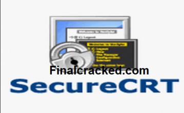 SecureCRT Cracked