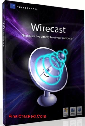 Wirecast Pro Torrent