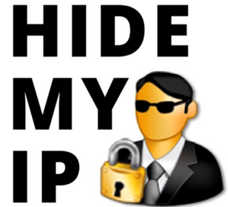 Hide My IP Crack Full