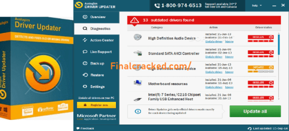 Auslogics Driver Updater Free Download