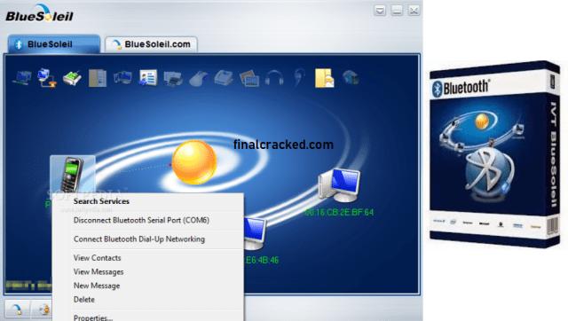 BlueSoleil Crack Free Torrent